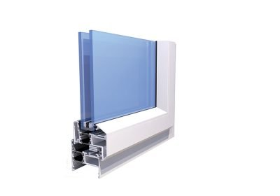 Alitherm 600 Frame Corner