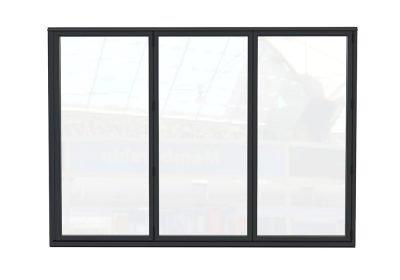 Visofold 6000 Sliding Door Closed
