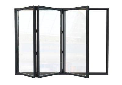 Visofold 6000 Sliding Door Open